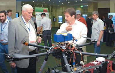 Встраиваемые технологии 2015