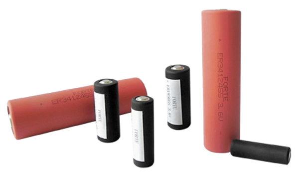 Батареи Forte высокотемпературной серии