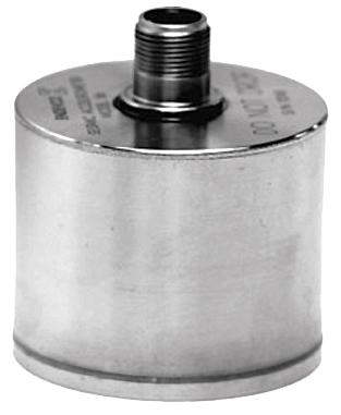 Малошумящий высокочувствительный пьезоэлектрический акселерометр