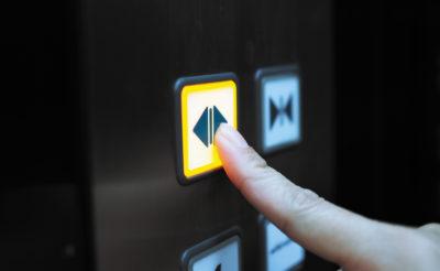Современные системы управления дверями лифта