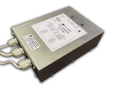 Контроллер привода двери EC-LD-180