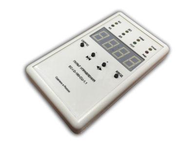 Пульт управления EC-LD-180-CU-1.1 контроллером привода двери