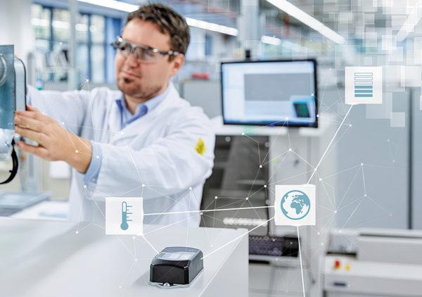Инженеры со стороны операционной технологии (OT) приложения хотят получать данные визуально и читабельно, чтобы они могли эффективно их интерпретировать.