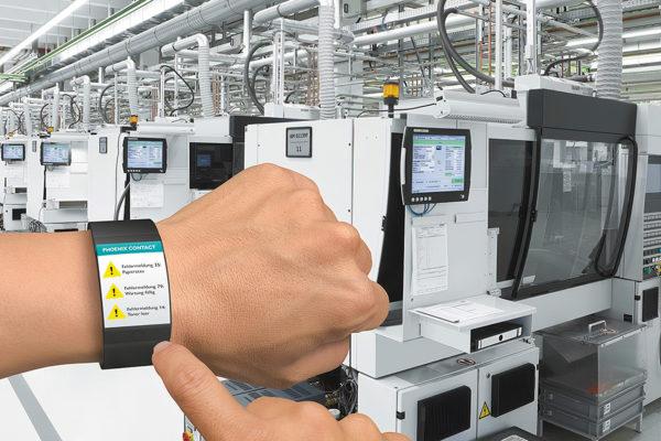 беспроводная сеть в заводском цехе будет отличаться от удаленной сети управления предприятия