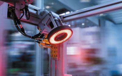Машинное зрение – основа современных медицинских решений