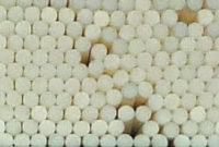 подсчет количества сигаретных фильтров в коробке.