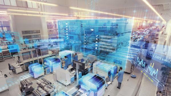 Коллаборация ИТ и ОТ как драйвер цифровизации
