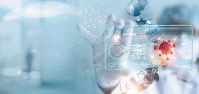 Больницы в постковидном мире: четыре важные технологии