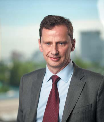 Руне Финне (Rune Finne), руководителя подразделения «Автоматизация процессов» компании АББ