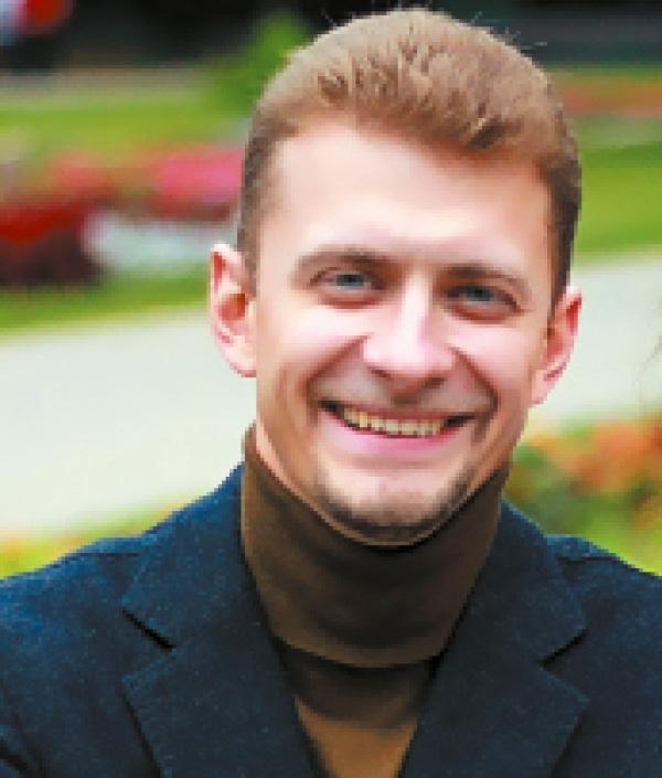 Игорь Рудым, менеджер по продажам встраиваемых решений корпорации Intel