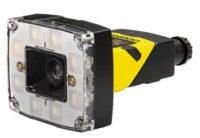 IS2000M-120-40-SR4 - Видеодатчик IN-SIGHT 2000-120M c кольцевой подсветкой и линзой 6,2 мм