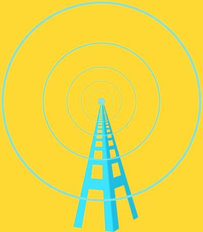 Промышленные беспроводные сети