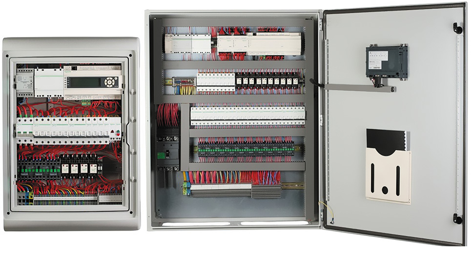 шкафы SmartHVAC