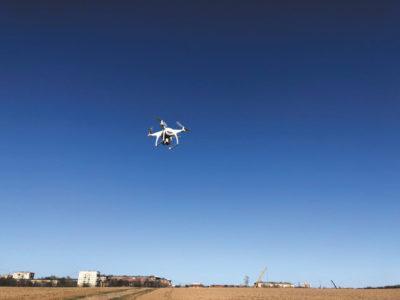 отечественные БПЛА SkyWatch для автоматического мониторинга территорий