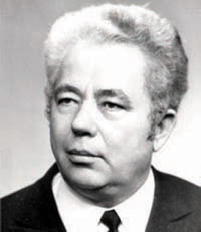 профессор Иван Петрович Пальтов (1919–1979)