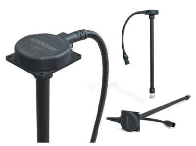 Датчики уровня топлива (аналогово-частотный и цифровой)