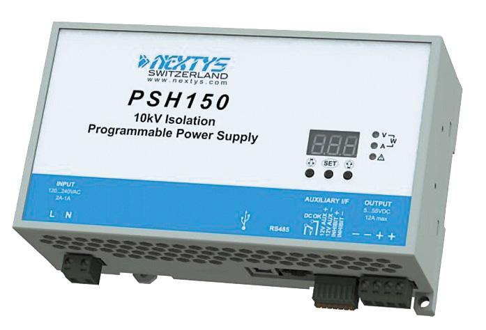 конвертер PSH150