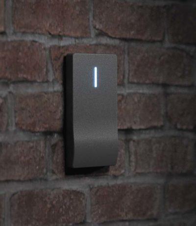 Внешний вид RFID-считывателя uEM Reader