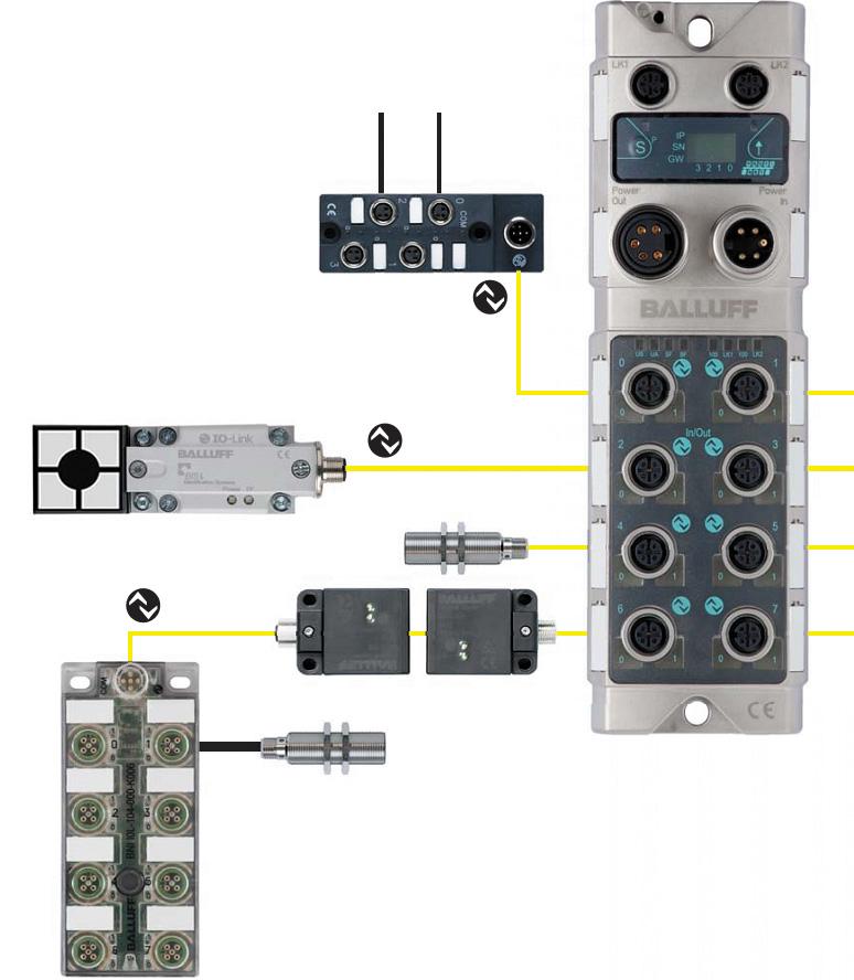 BNI-модуль