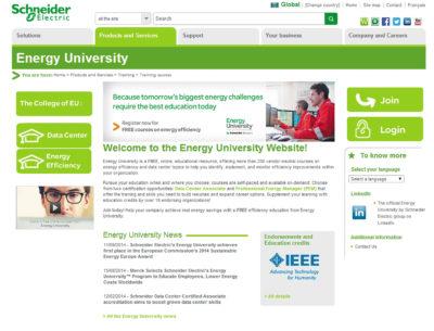 Энергоэффективные курсы