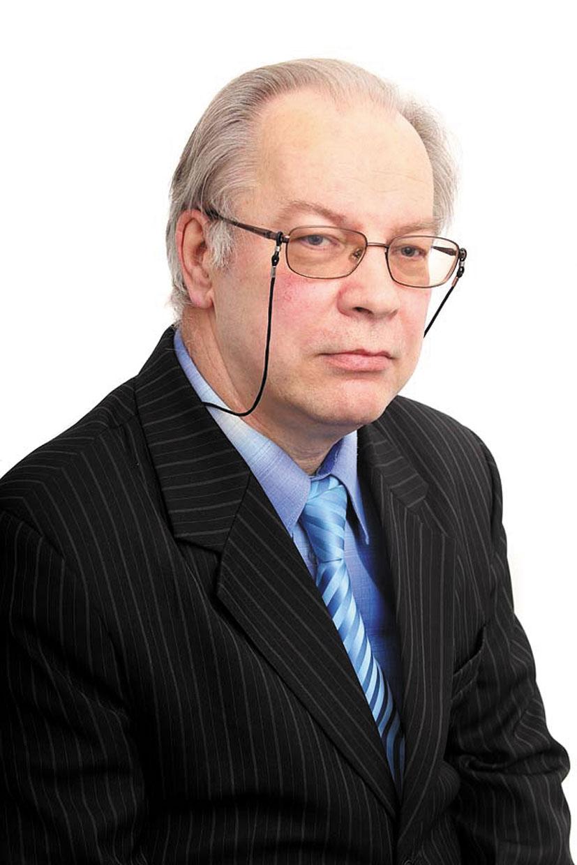 Александр Пинаев, заместитель генерального директора по промышленной автоматизации компании «Родник»