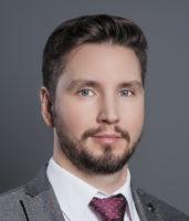 Николай Косачев, руководитель отдела развития рынка «Промышленность» компании Schneider Electric в России