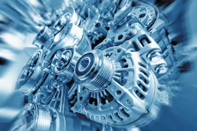 Особенности подбора электродвигателей для транспортных средств на электрической тяге