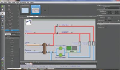 Пример работы среды разработки Qt Creator
