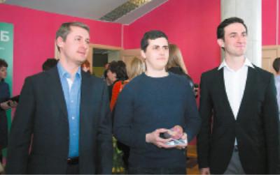 Антон Федосеев, менеджер образовательных программ Autodesk