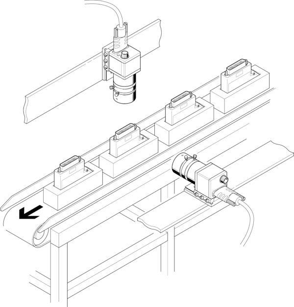 Контроль сборки и маркировки - машинное зрение
