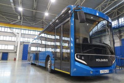 Производство автобусов в руках роботов: крупнейший проект отечественного интегратора
