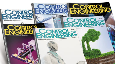 Тематическое содержание журнала Control Engineering Россия за 2020 год