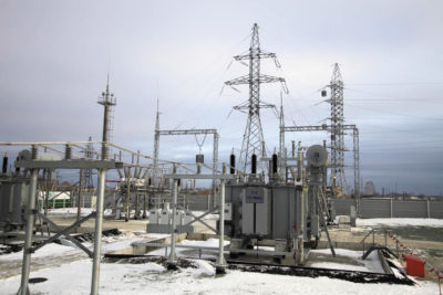 системы мониторинга и сбора телеметрии на электроподстанциях