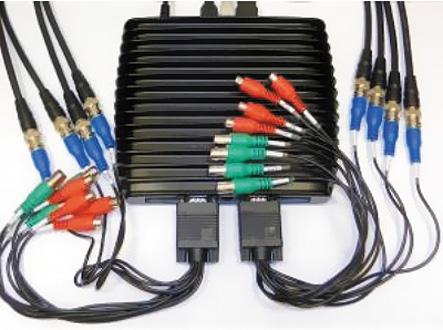 FM-VC с набором переходников