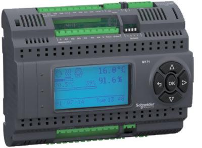 Внешний вид контроллера Modicon М171 performance