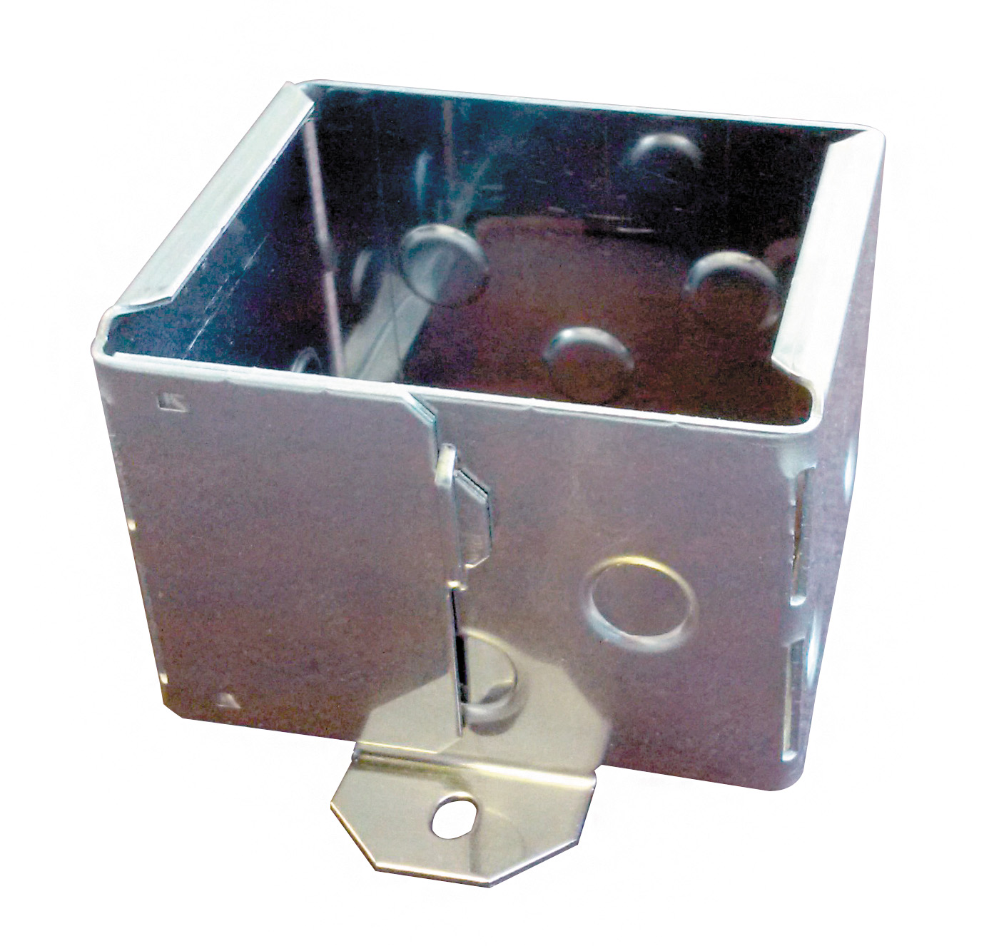 Рама теплопроводящего модуля FHC
