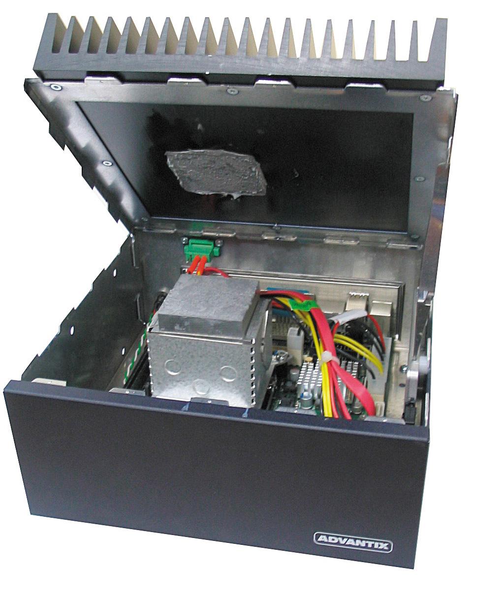 Компьютер AdvantiX ER-6000