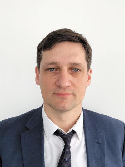 Павел Пупырев, Центр мониторинга и анализа данных