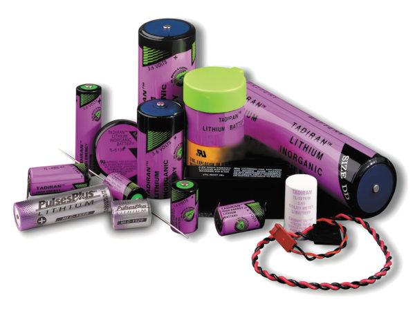 Доказано, что срок службы бобинных батарей на основе LiSOCl2 в некоторых приложениях с низким энергопотреблением может достигать 40 лет.