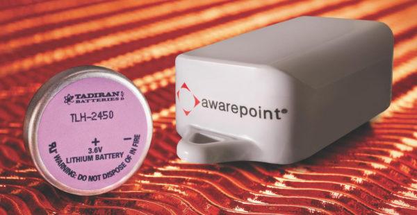 Литиевые LiSOCl2-батареи бобинного типа позволяют медицинским активным RFID-меткам проходить высокотемпературную стерилизацию в автоклаве без необходимости их предварительного извлечения