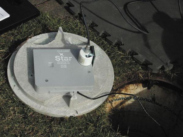 Измерительные беспроводные системы типа AMR/AMI находятся под землей и труднодоступны для замены батарей. Кроме того, они часто подвержены воздействию экстремальных температур