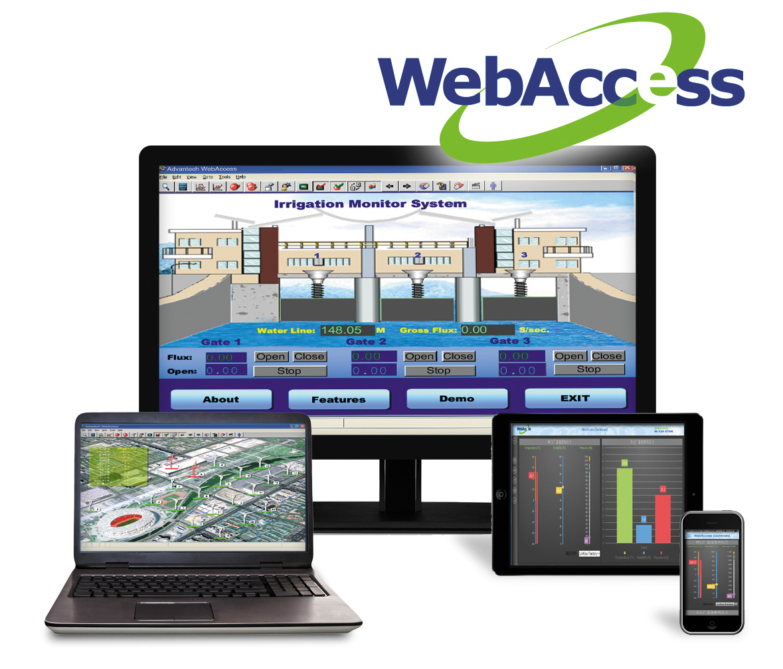 SCADA WebAccess