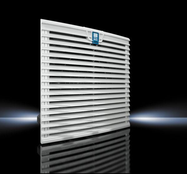 Фильтрующий вентилятор TopTherm