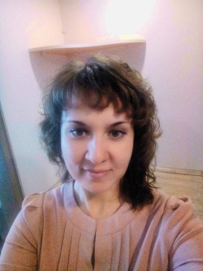 Елена Сапунова, директор по ключевым клиентам ГК ACTIVE CIS (г. Екатеринбург)