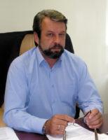 Сергей Орешкин, генеральный директор ООО «Сумма технологий» (г. Санкт-Петербург)
