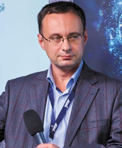 Олег Давыденко, руководитель практики MES ОАО «Красцветмет» (г. Красноярск)