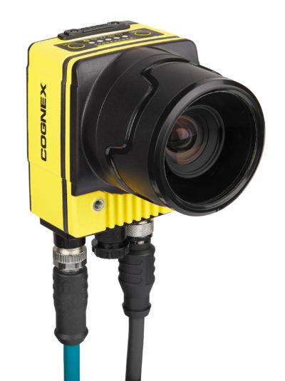 Смарт-камера Cognex серии In-Sight 7000
