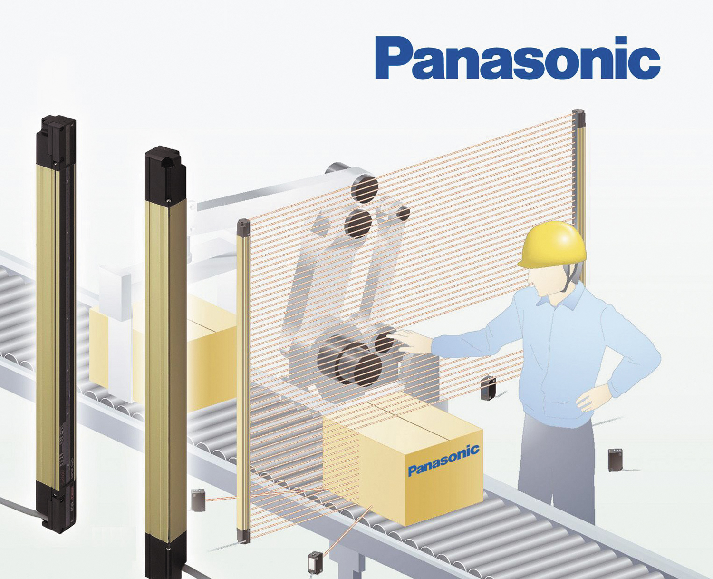 Применение световых завес на производстве