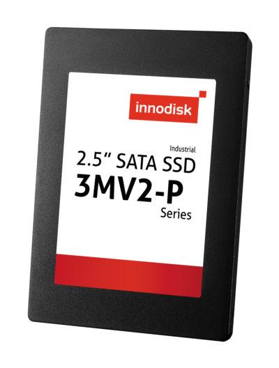 """SSD 3MV2-P 2,5"""""""