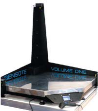Sensotec VolumeOne